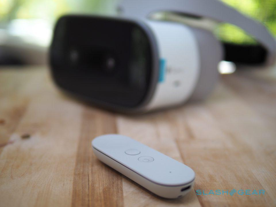 Lenovo Mirage Solo Review: Standalone Daydream VR with