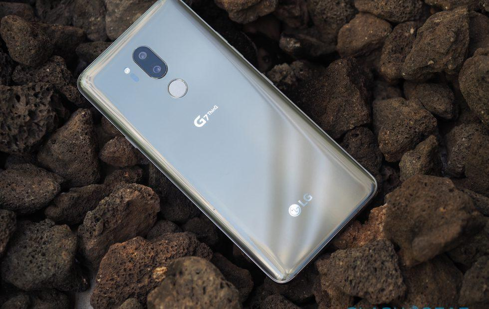 LG G7 ThinQ release date: US carrier preorder details confirmed