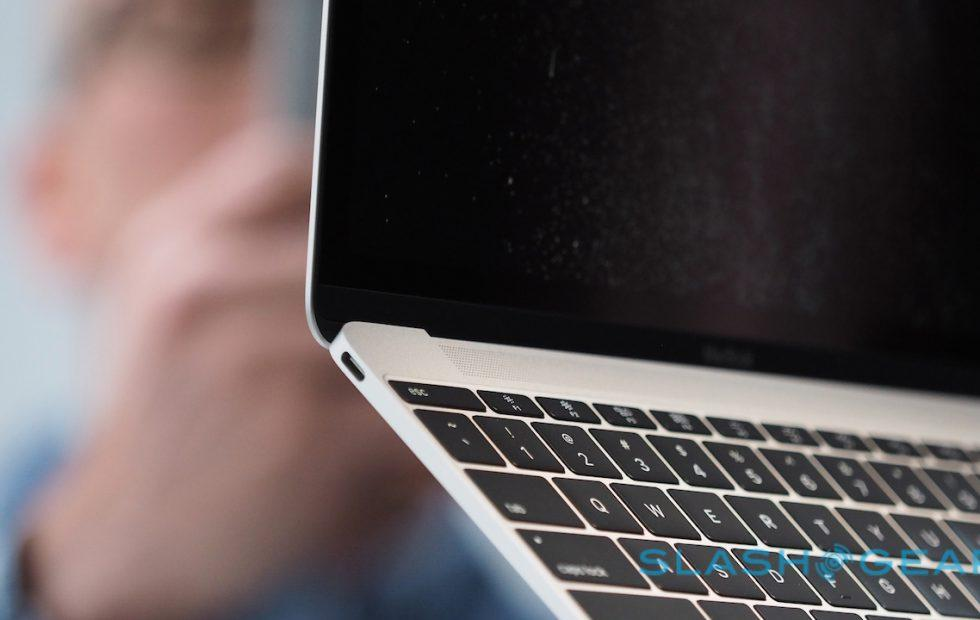 MacBook keyboard lawsuit wants Apple to acknowledge bad design