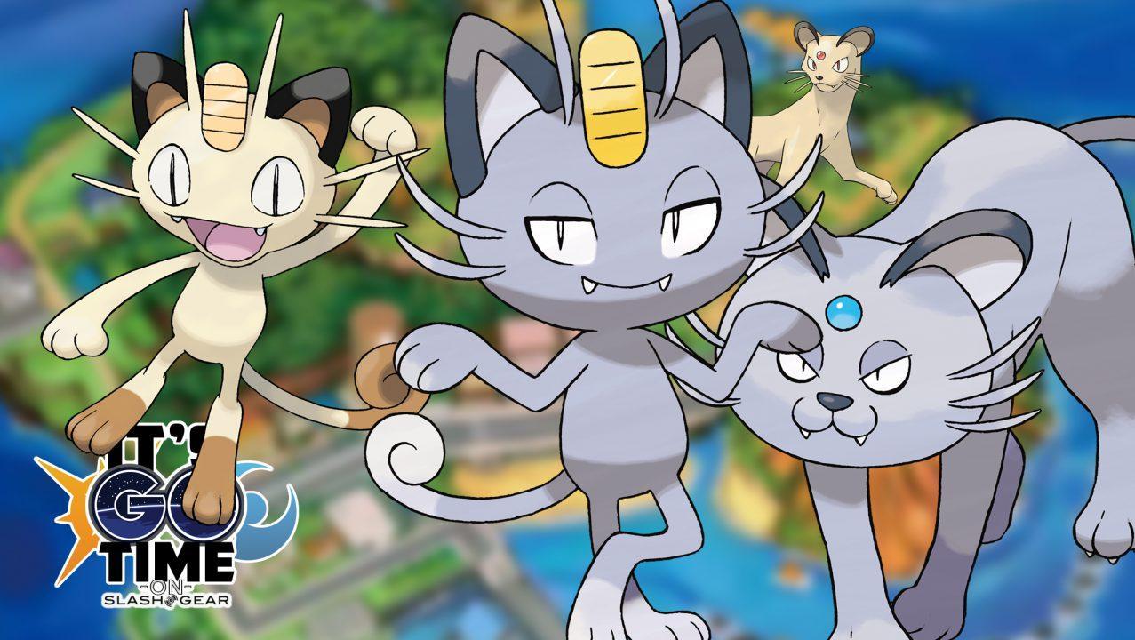 Pokemon GO Alolan Forms: Here are all 10, ranked - SlashGear
