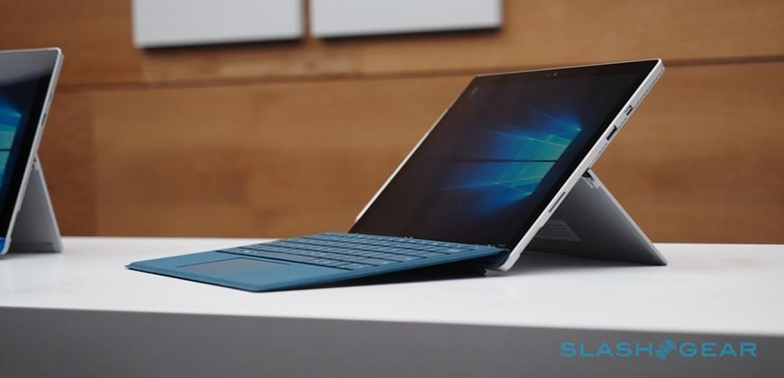 Flickering Surface Pro 4 owners get replacement 2-in-1 offer