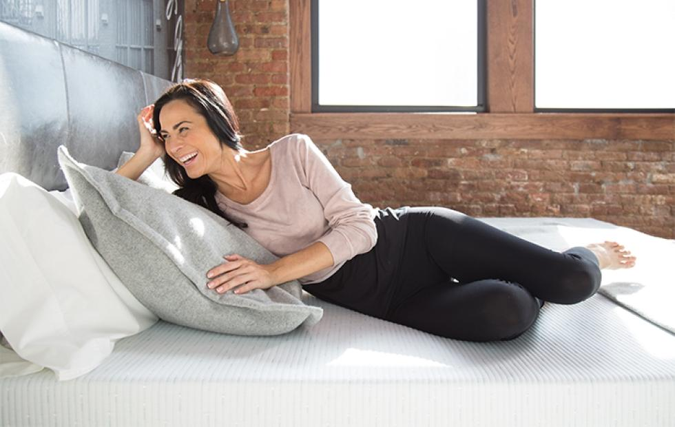 Molecule Mattress Review: Tech for Health