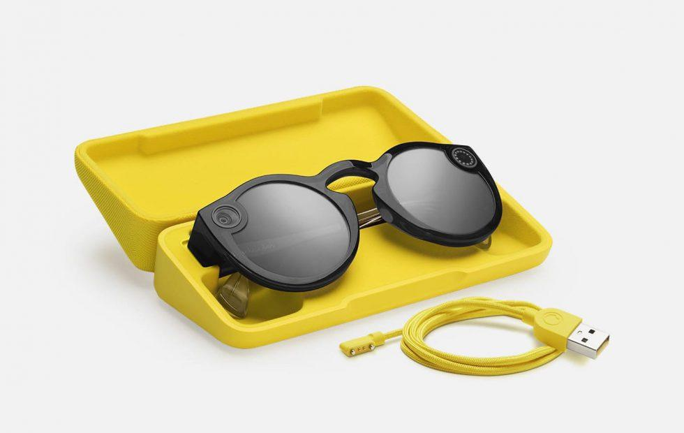 Snap's Spectacles are about to play nicer with other social apps