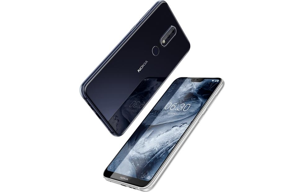 Nokia X6 global availability depends on you