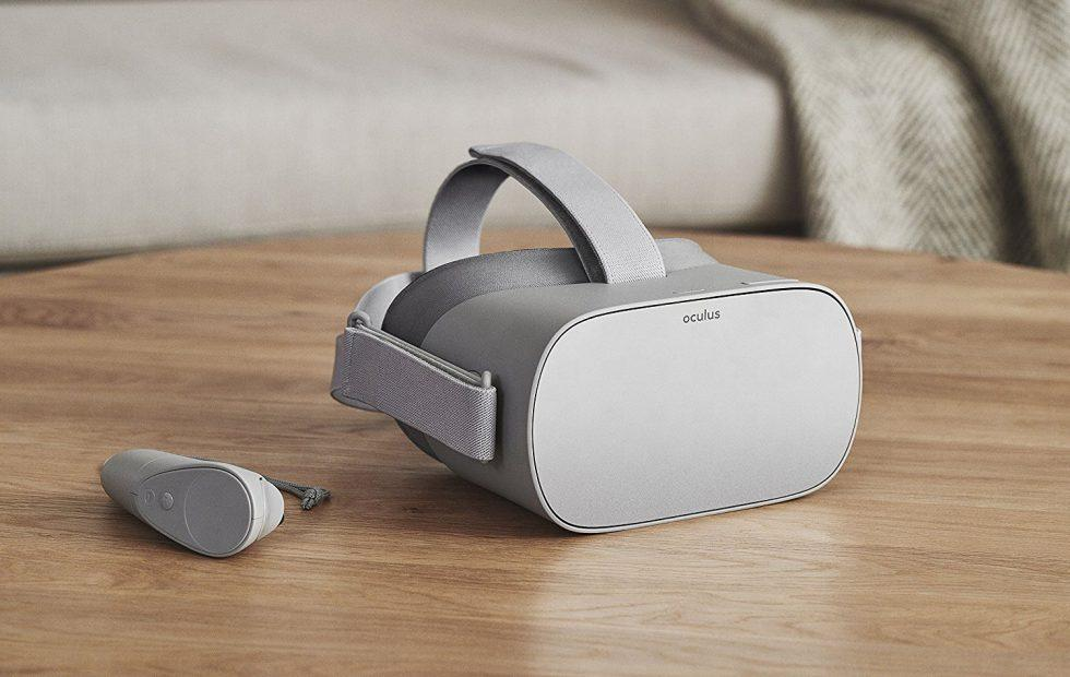 Oculus Go preorders open – and sell out – ahead of F8 kick-off