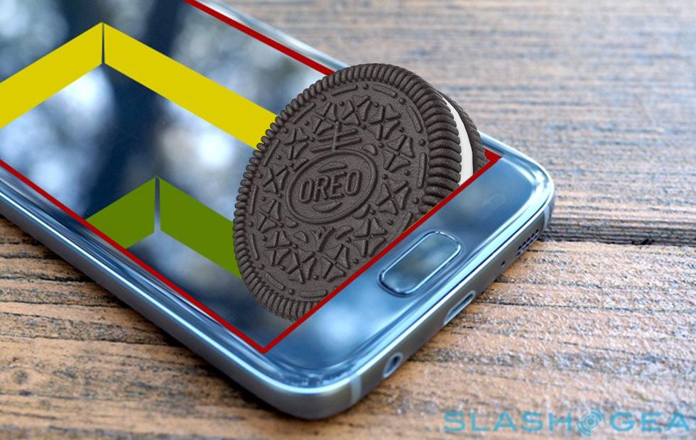 Galaxy S7 Oreo: How to download the update (edge too)