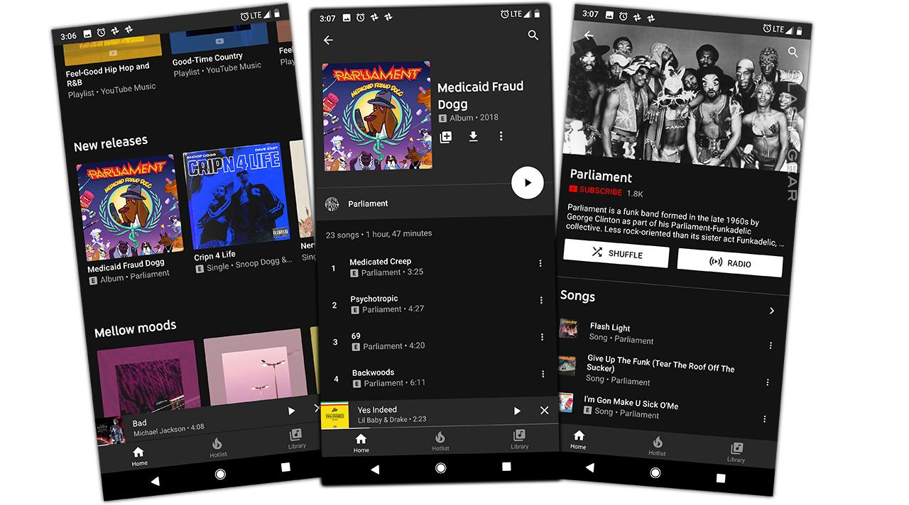 YouTube Music Premium Review: Top Search, No Ads - SlashGear