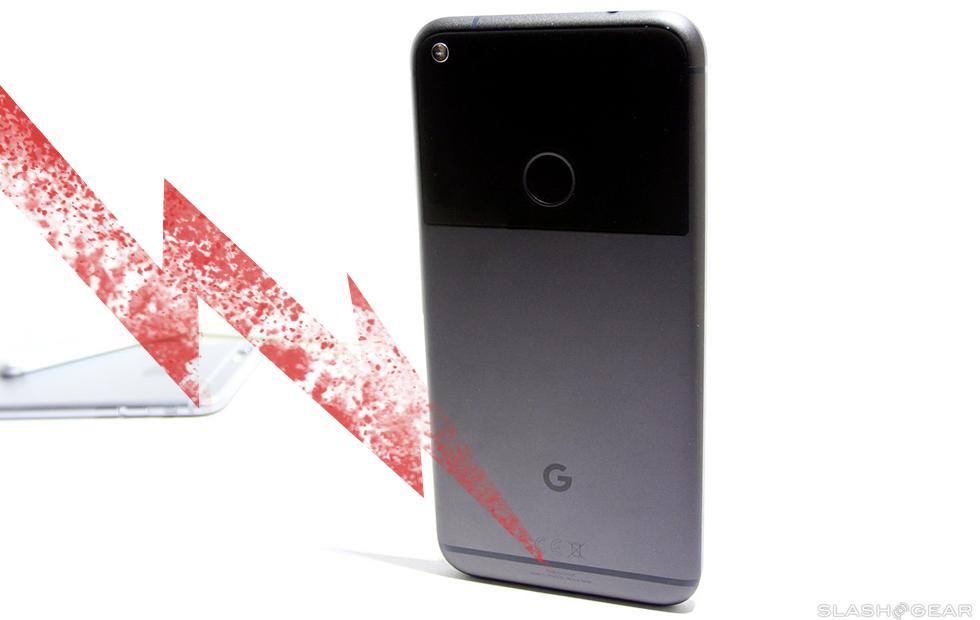 Pixel XL charging bug: It's real, you're not crazy