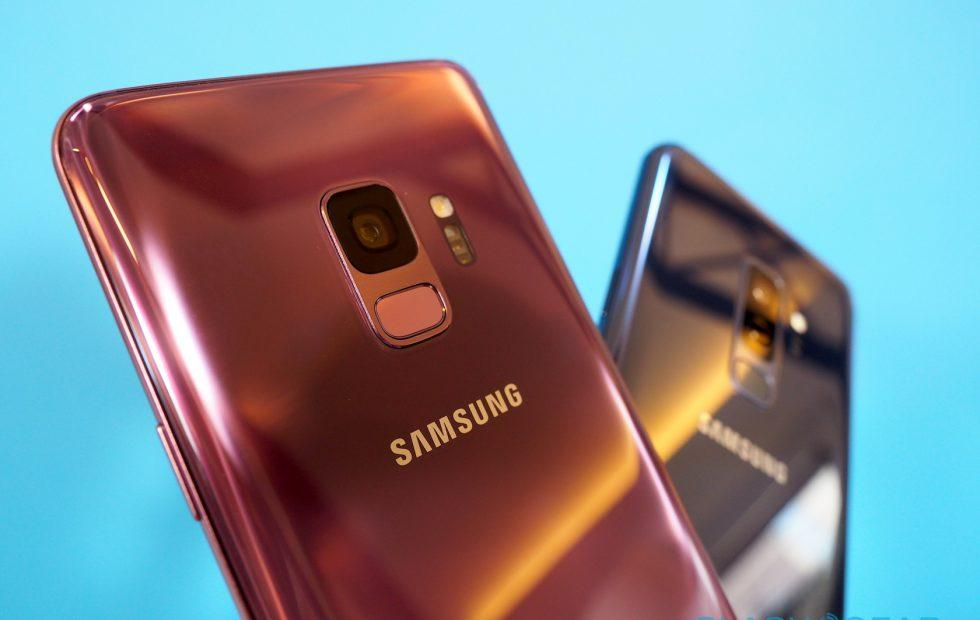 Galaxy S9 Zero Camera Mod removes limits to improve quality