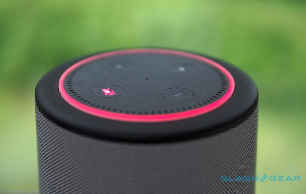 Just don't buy that smart speaker