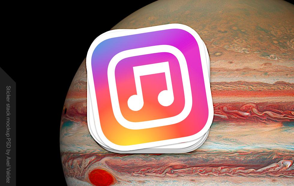 Instagram Music: not what you might think