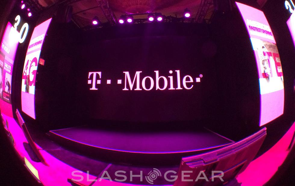 T-Mobile site bug made customer data available to anyone