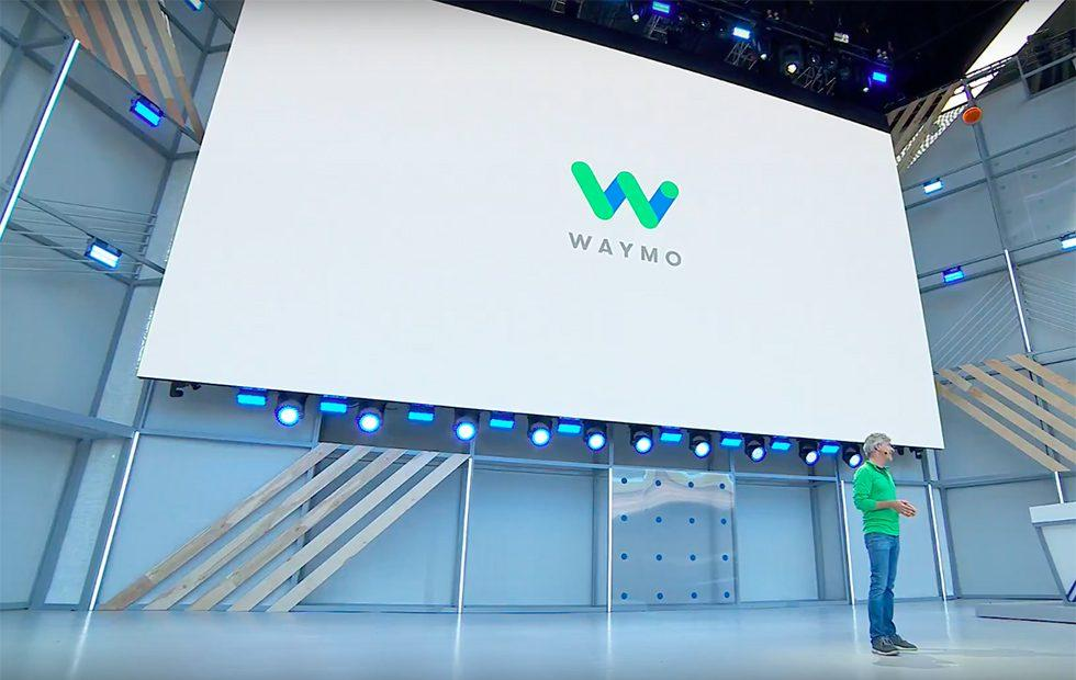 Waymo self-driving car service will launch in Phoenix this year
