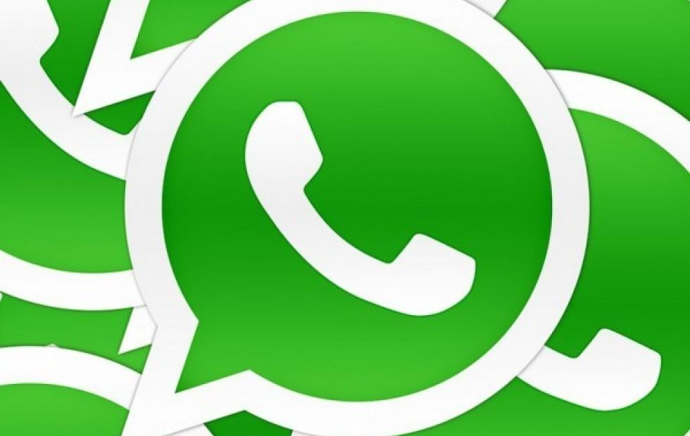 WhatsApp on Android crashes with this message
