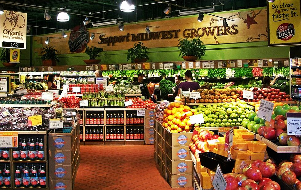 Amazon Prime members get a cheaper Whole Foods basket
