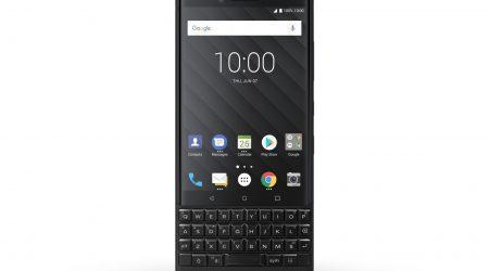 BlackBerry KEY2 Gallery