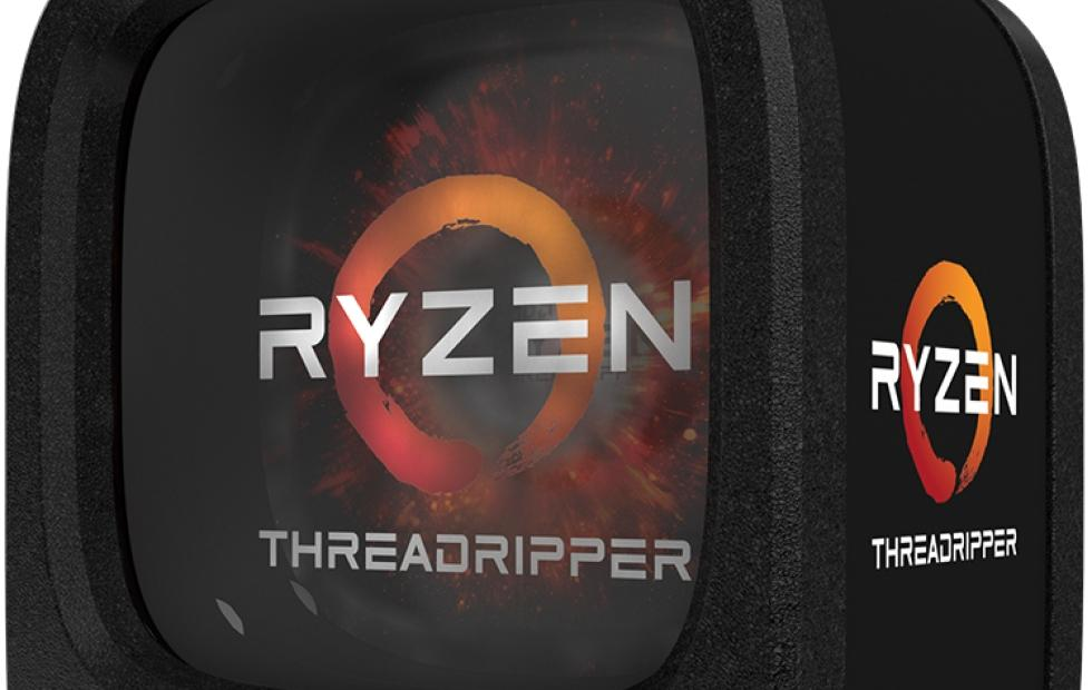 AMD 2nd Gen Ryzen Threadripper boasts a whopping 32 cores
