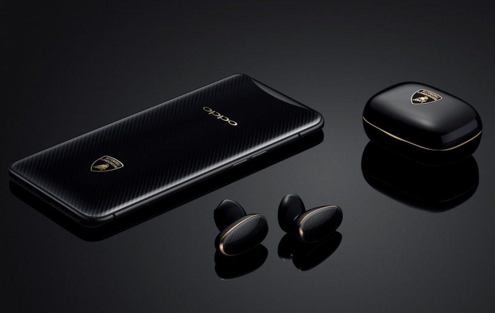 Oppo O Free Fully Wireless Airpods Rival Revealed Slashgear