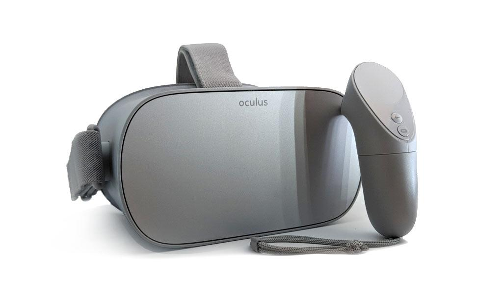 Oculus Go Review: So Simple, So Great SlashGear