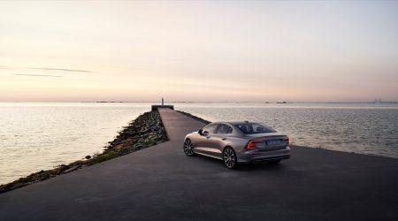 2019 Volvo S60 Gallery