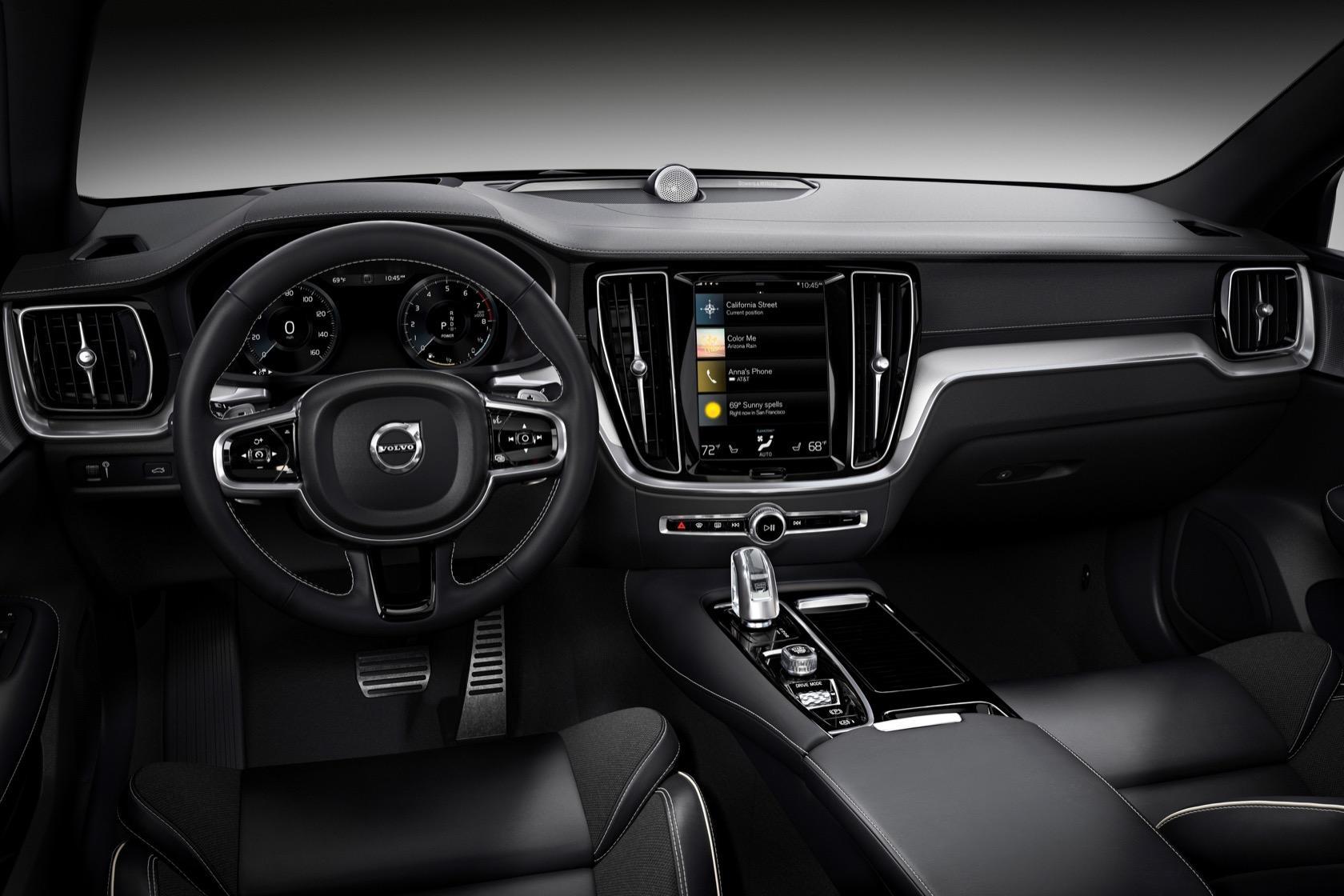 Volvo S60 Polestar >> The 2019 Volvo S60 Polestar Will Be Rarer Than A Supercar