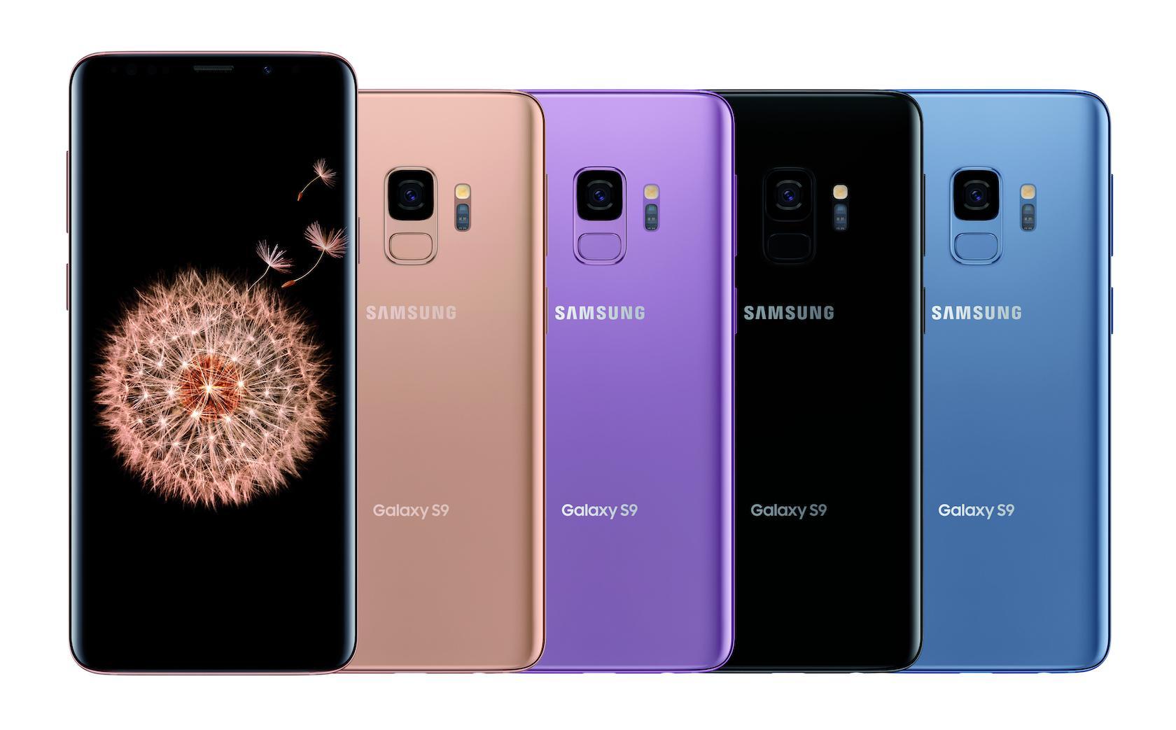 Wann Kommt Samsung Galaxy S9