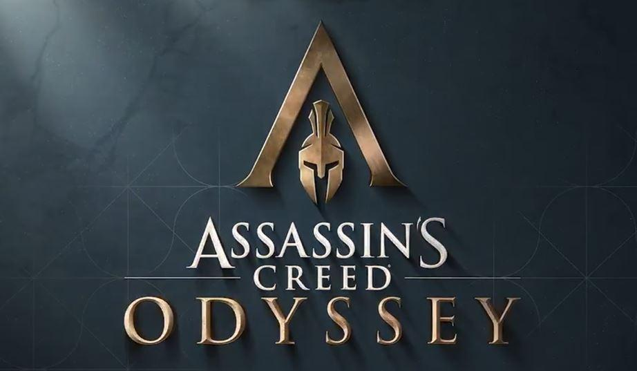 Assassin's Creed Odyssey announced with ancient Greece as the setting