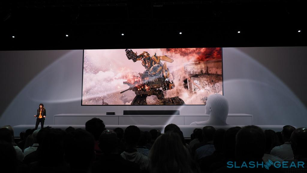 Apple TV Dolby Atmos support: What you need to know - SlashGear