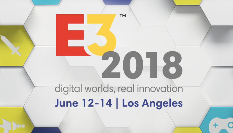 E3 2018 press conference schedule and what to expect