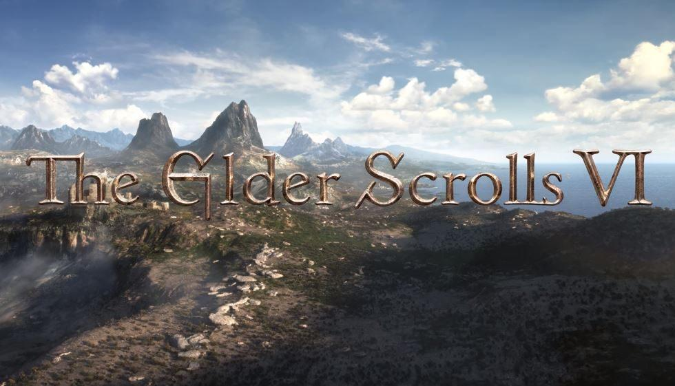 Bethesda announces The Elder Scrolls VI