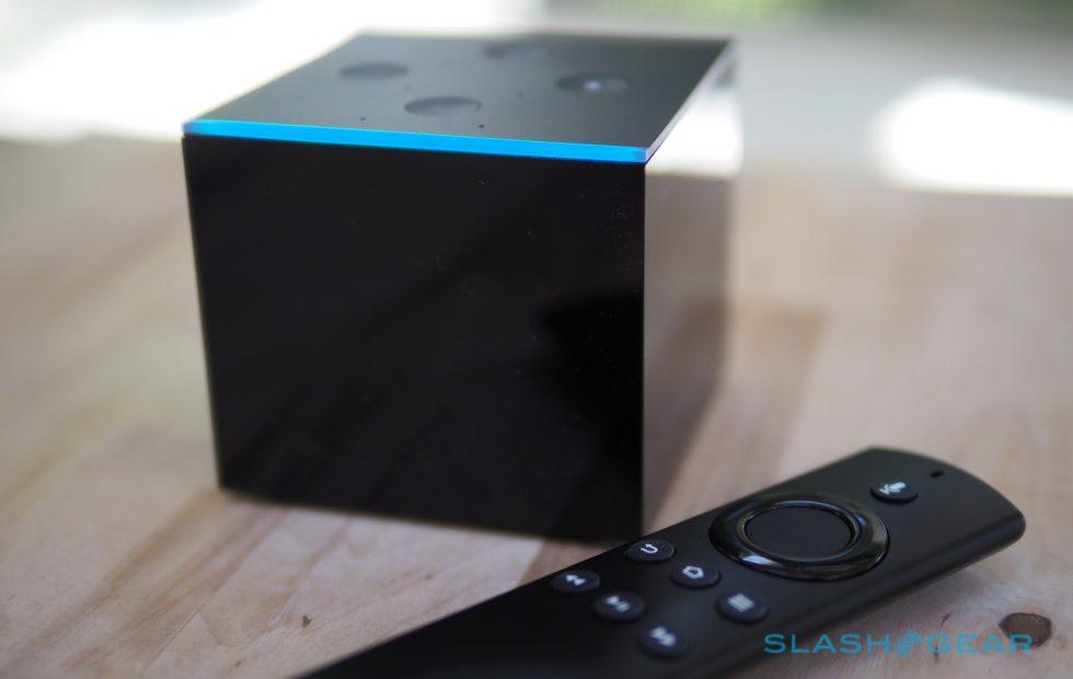 Fire TV Cube available today: Here's how its Alexa compares