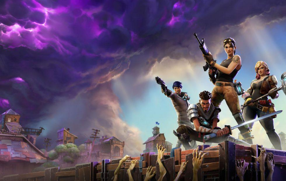 Have a physical copy for Fortnite? You could be in for a nice payday
