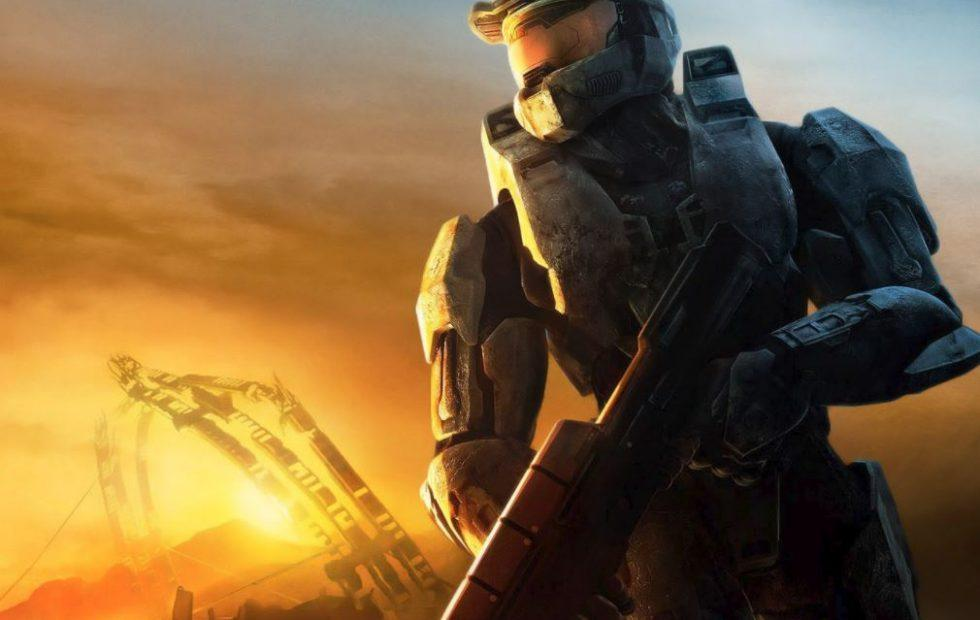 Showtime is finally getting a Halo TV series off the ground