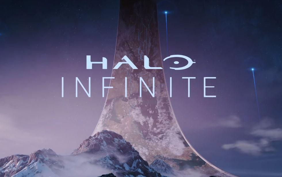 Halo Infinite revealed for Xbox One and Windows 10