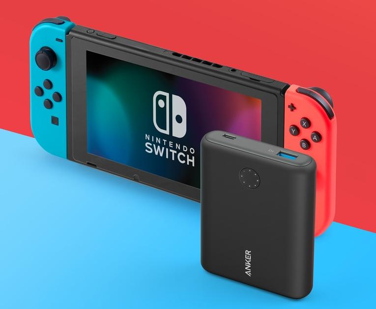 powercore 20100 nintendo switch edition philippines