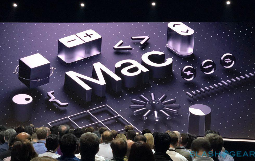 iOS app on Macs: here's how it will go down