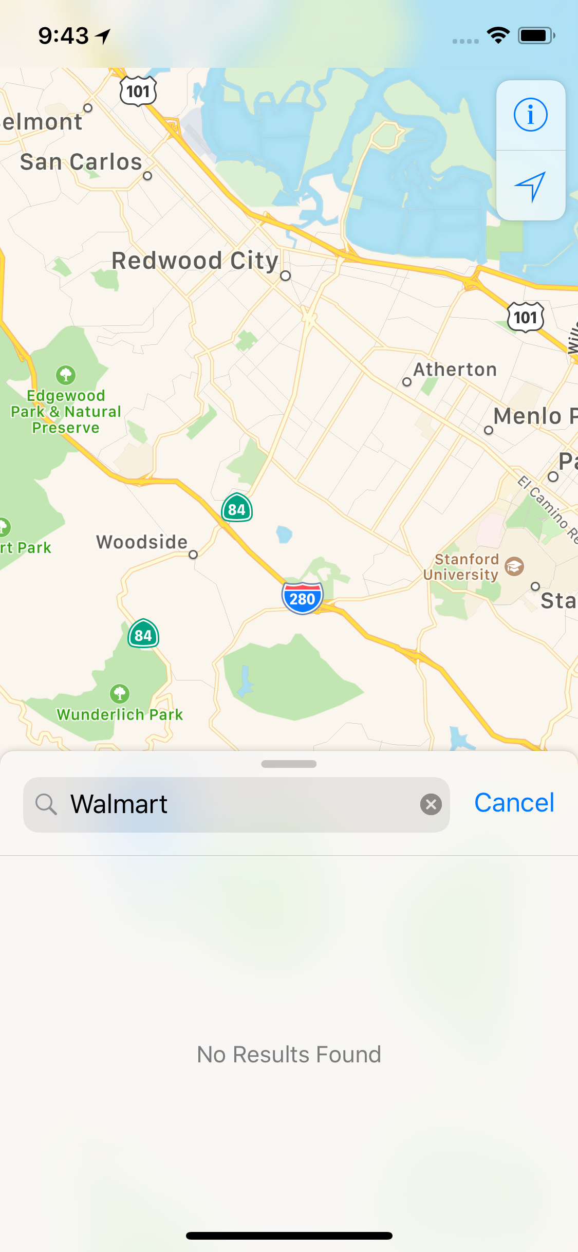 Apple Maps navigation and search is down [Update: it's back ... on greater austin zip code map, los angeles orange county map, iowa dot map, construction map, flight map, amount of snow map, best place to live map, you are here map, beijing street map, environment map, los angeles 101 freeway map, topology map, new york central railroad map, global internet map, tv dma map, standard of living map, german railroad system map, seven map, harris county toll road map, planet earth map,