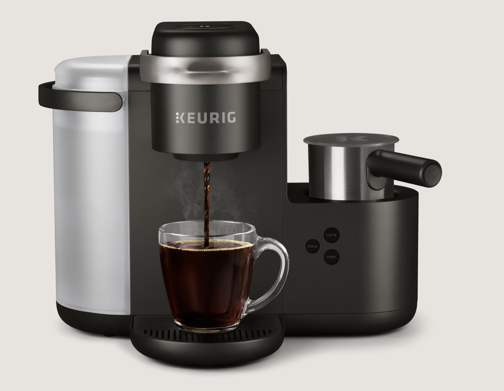 Keurig Coffee Maker Reddit - Image of Coffee and Tea