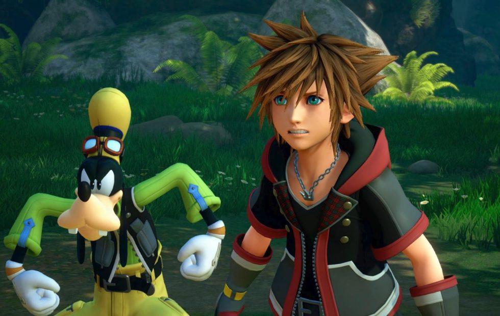 Kingdom Hearts 3 release date set for January 2019