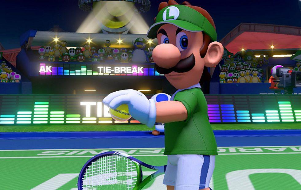 Mario Tennis Aces review round-up