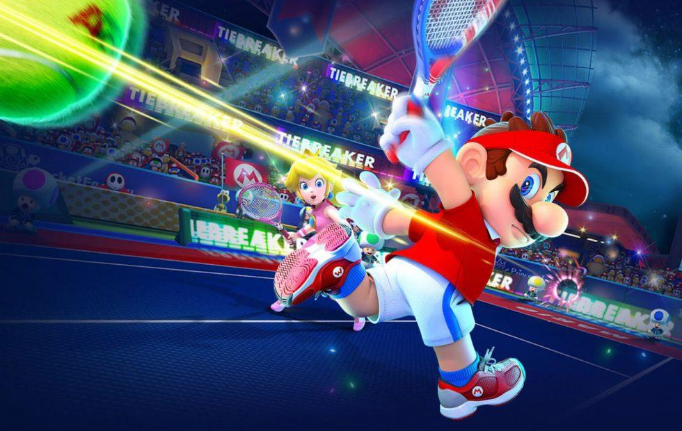 Nintendo Switch eShop weekly update: Tennis balls and building blocks