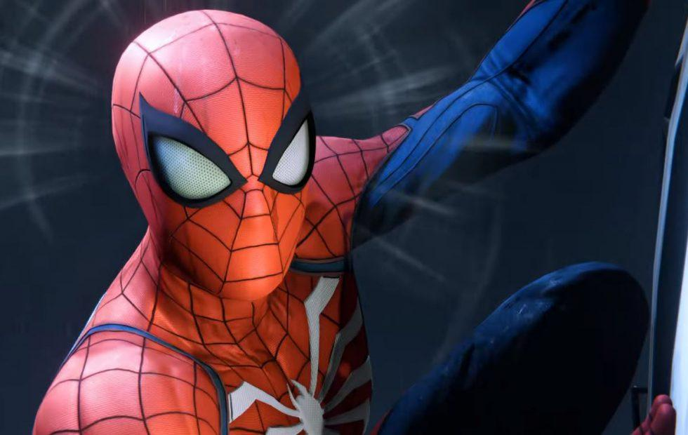 Marvel's Spider-Man faces a lot of famous foes in new E3 2018 trailer