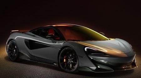 2019 McLaren 600LT Gallery