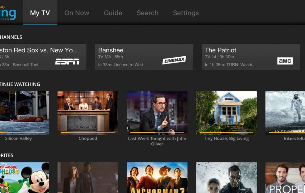 Sling TV adds a-la-carte channels as base price rises
