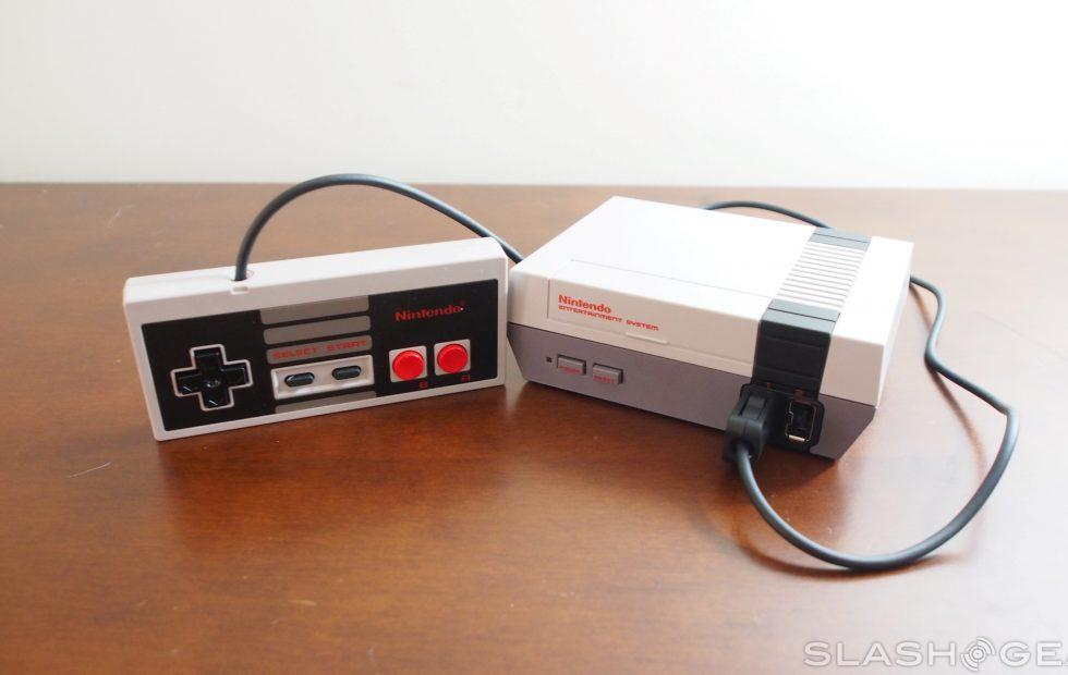NES Classic restock: Where to buy and what to expect