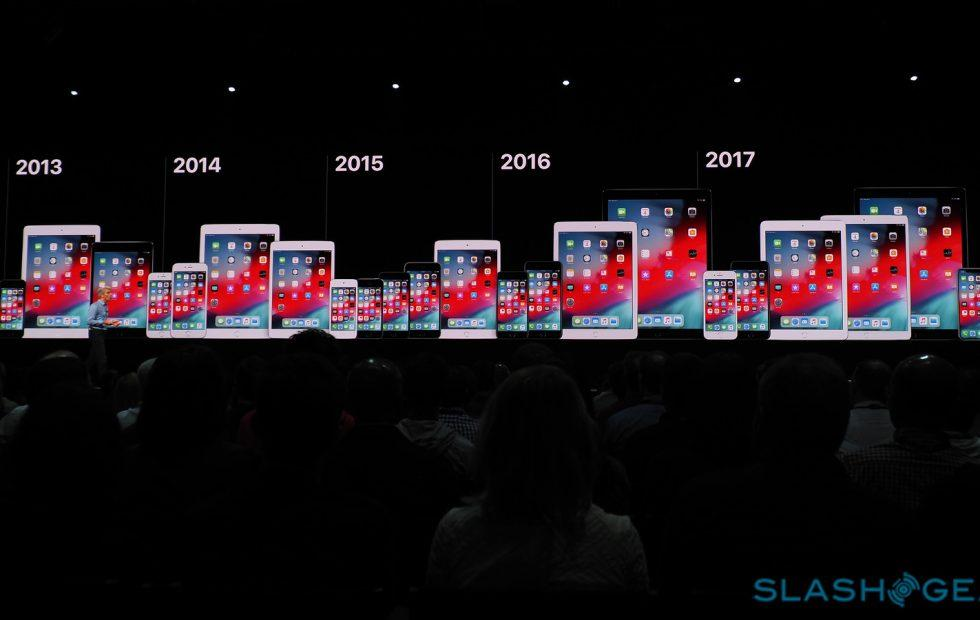 iOS 12 compatibility should shame Android makers into action
