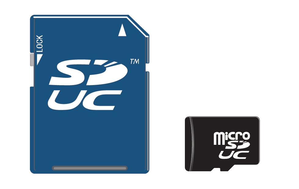 New SD 7.0 specification ushers in 128TB card capacity