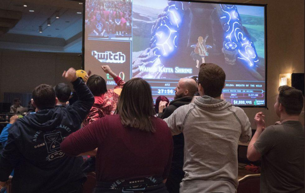 SGDQ 2018: What it is, how to watch, and the must-see