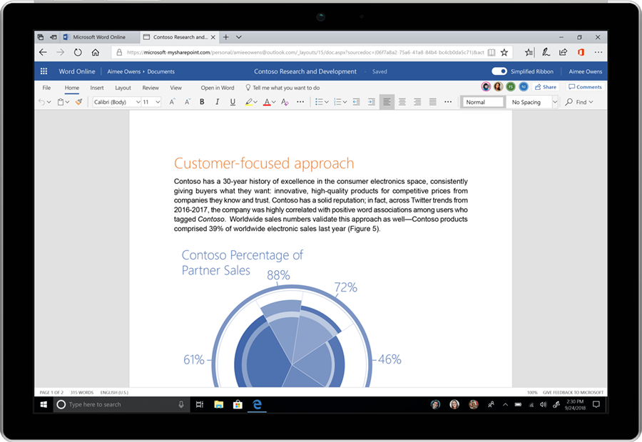 Your Microsoft Office is getting an update: Here are the details