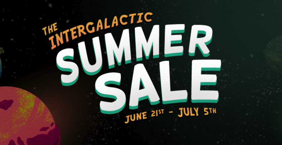 Steam Summer Sale 2018 on now with 1000s of deals on games